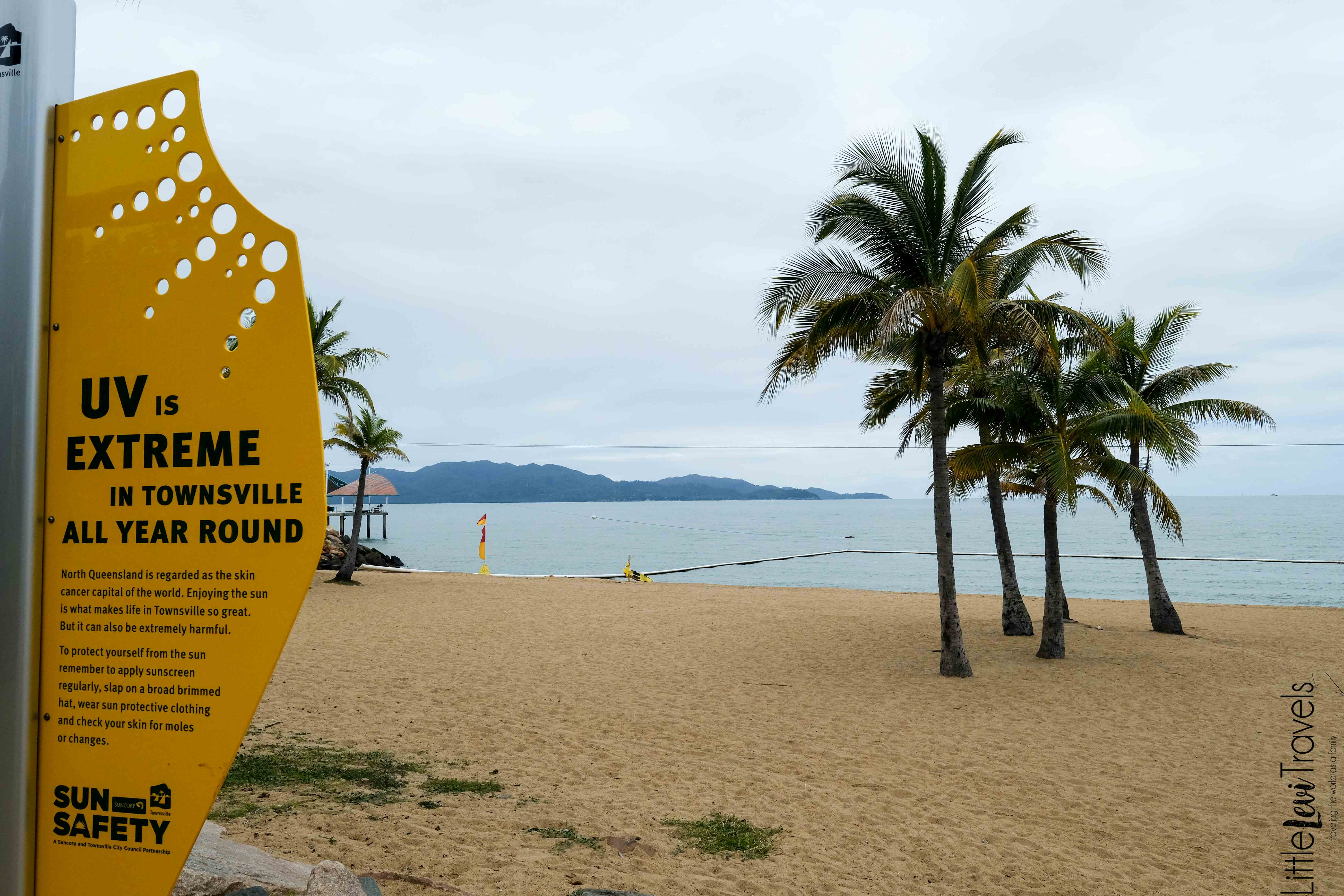 How to get rid of bedbugs (Airlie Beach to Townsville)