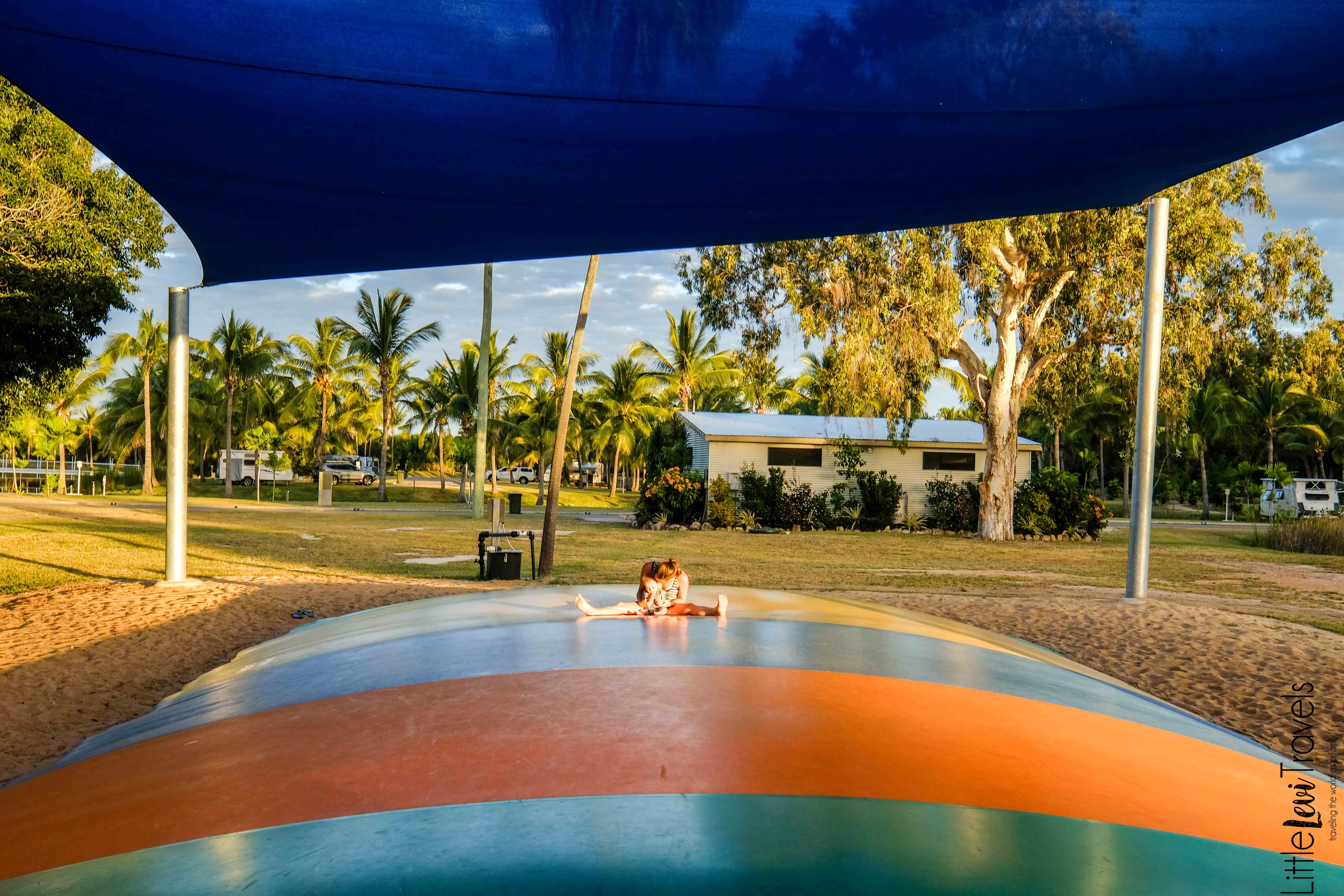 Our last stop on the road… (Rollingstone to Cairns)