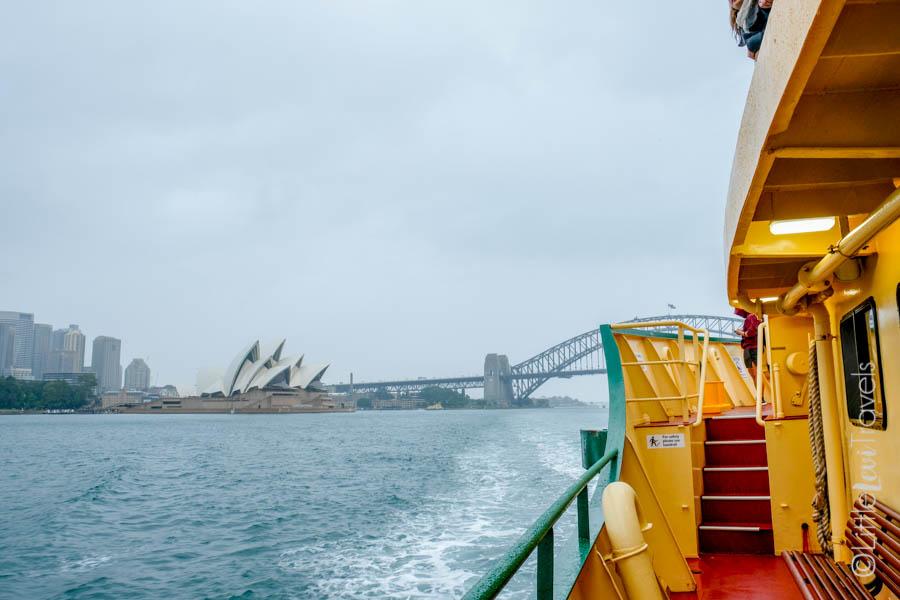 Sydney - Part 2